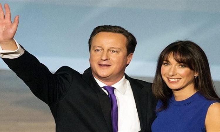 بالصور .. زوجة رئيس وزراء بريطانيا ضمن أكثر نساء العالم أناقة