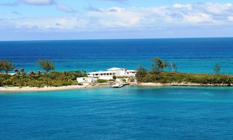 جزر الباهاما الساحرة .. وجمال خلاب يسحر القلوب
