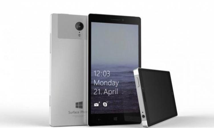 مايكروسوفت تطلق  أقوى هواتف الشركة Surface Mobile قريبًا