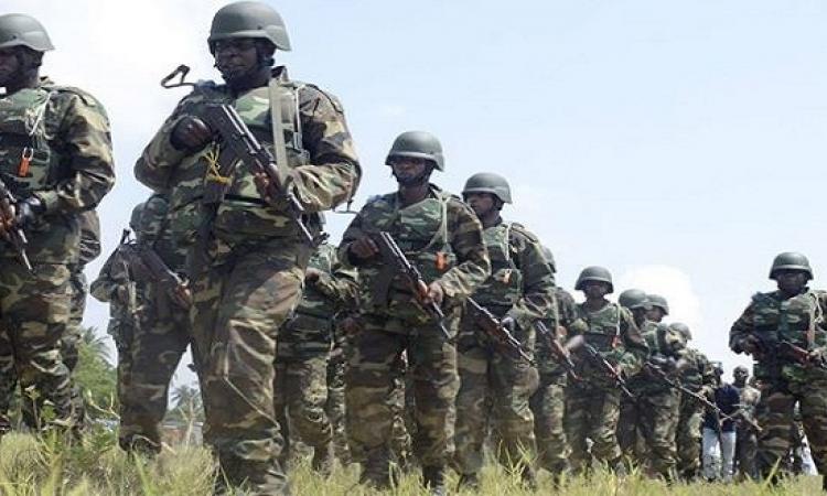 جنود نيجيريون يقتلون 150 مسلحا من بوكو حرام