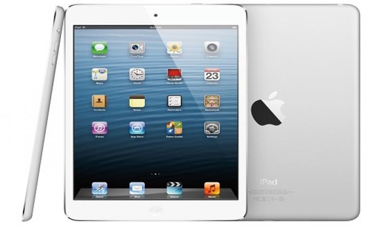 شائعات حول جهاز جديد يحمل اسم iPad Pro
