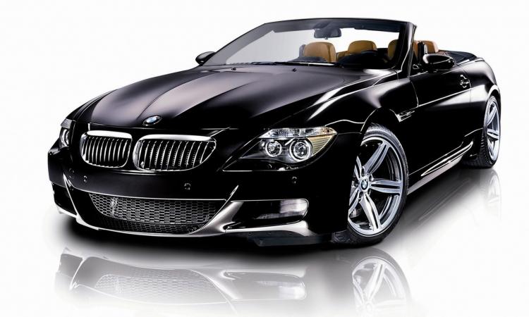 سر استخدام اللون الأسود فى عجلات السيارات