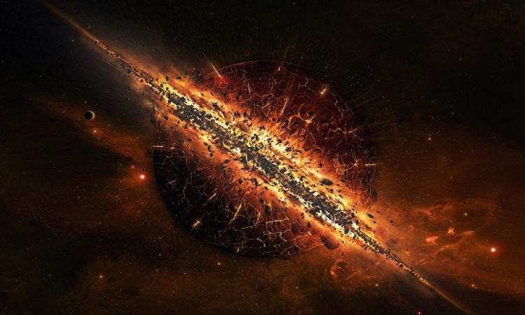 وكالة ناسا تنفى شائعات نهاية الكون الشهر المقبل بسبب كويكب يضرب الأرض