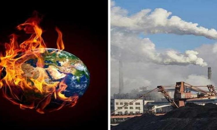 حرفيا .. الأرض تتحول إلى كرة من النار .. والهدنة قربت تخلص !!