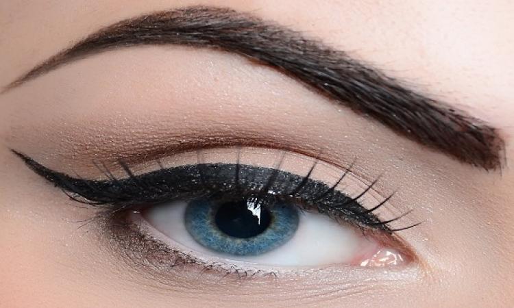 الحواجب جزء أساسى من جمال العينين والوجه