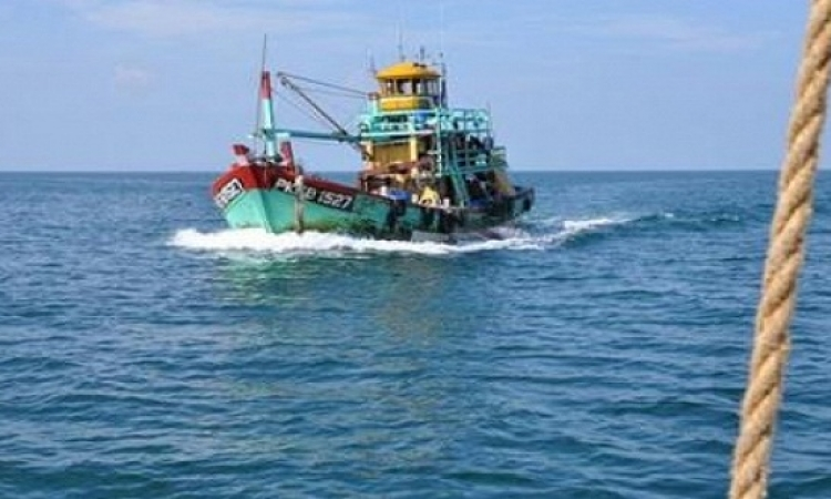 احتجاز 16 صياداً مصرياً فى ليبيا