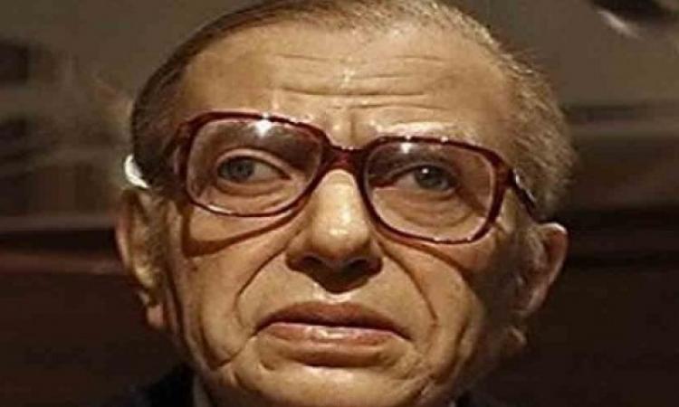 فيلم رسوم متحركة عن الحب فى حياة الفيلسوف الفرنسى جان بول سارتر