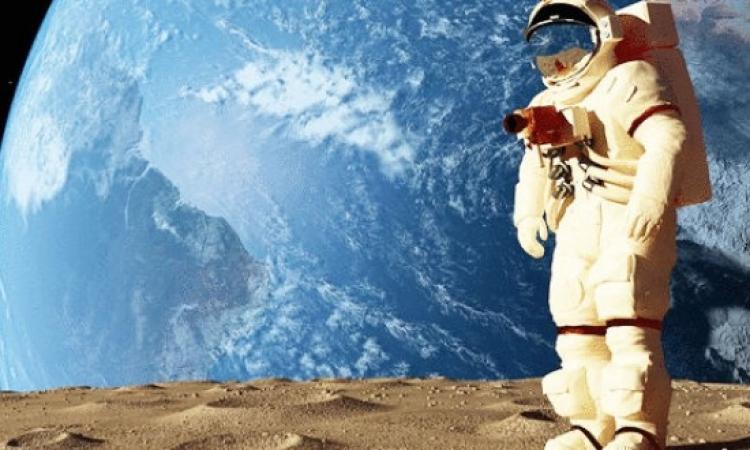 انطلاق اختبارات العيش فى ظروف تحاكى ظروف كوكب المريخ