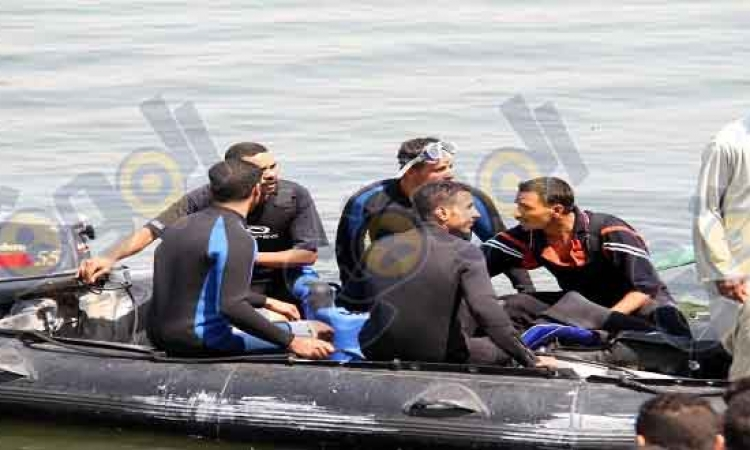 محكمة الجيزة تخلى سبيل  3 من طاقم الصندل المتسبب فى غرق مركب الوراق