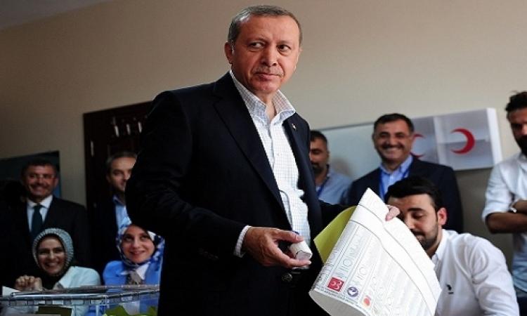 حزب الشعوب الديمقراطى : الانتخابات التركية مستحيل إجرائها