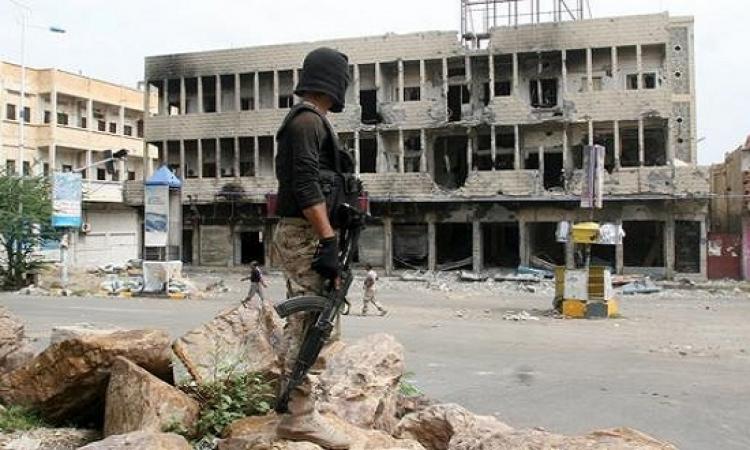 اشتباكات عنيفة فى تعز وإحباط محاولة الحوثيين فى التسلل إليها