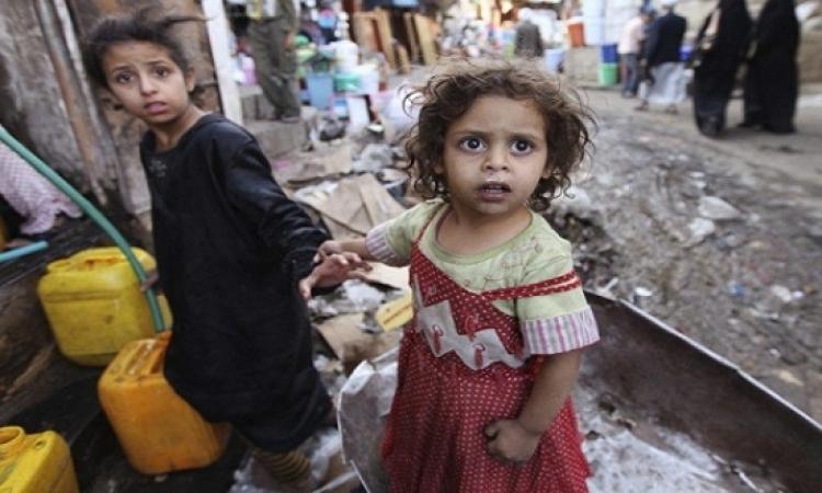 التحالف اليمنى: أكثر من 3 آلاف قتيل مدنى على يد الحوثيين