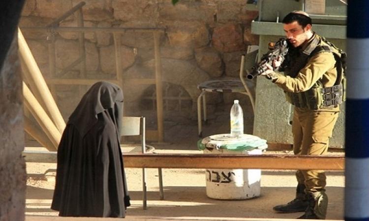 العفو الدولية تعتبر قتل إسرائيل لهديل الهشلمون تصفية خارجة عن القانون .. ماشى وبعدين !!