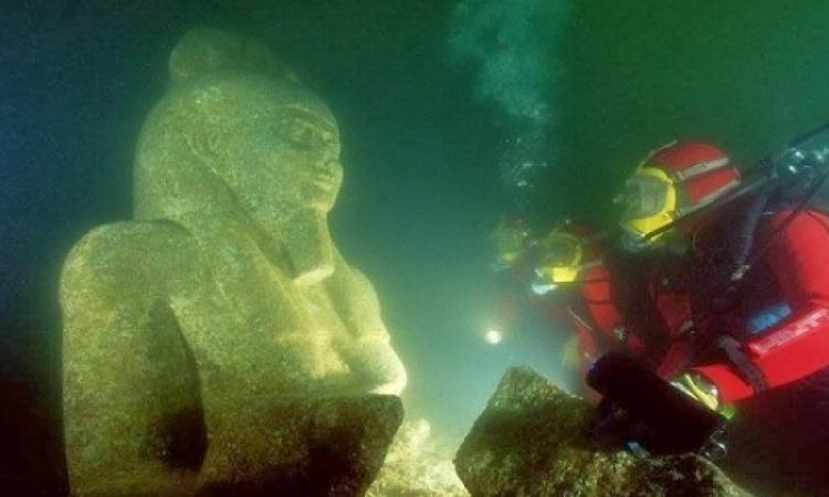 معرض للآثار المصرية يبدأ بعد غد فى معهد العالم العربى بباريس