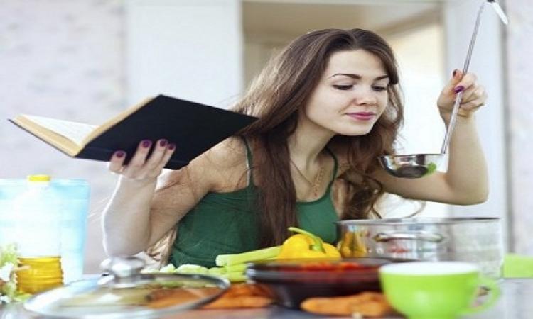 طريقة تناولك للطعام تعكس الكثير عن شخصيتك
