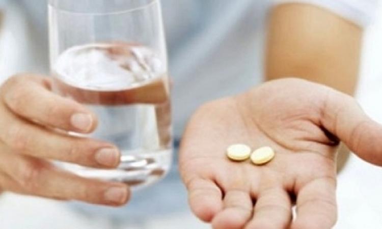 تناول الاسبرين يوميا يجنبك امراض القلب والسرطان