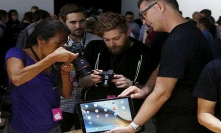 بالفيديو.. iphone 6s فى الإسواق ابتداء من الشهر الجارى