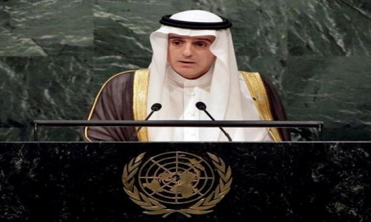 وزير خارجية السعودية : على بشار الاسد الرحيل أو مواجهة الخيار العسكرى