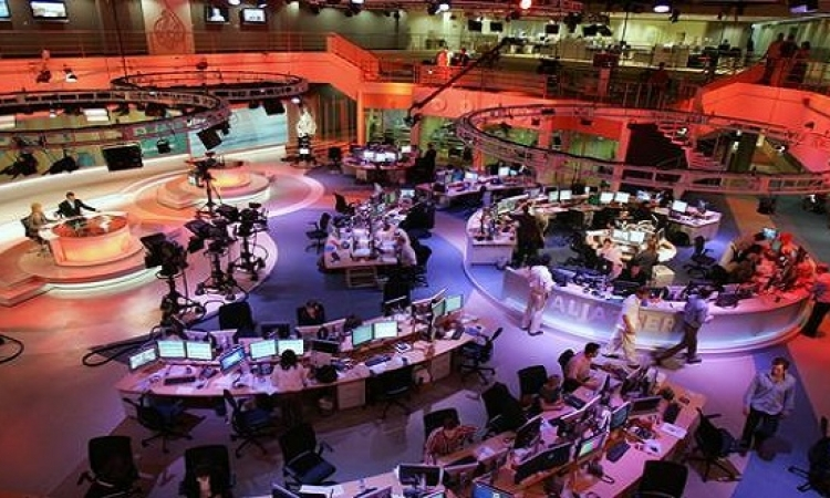 الجارديان البريطانية : الجزيرة القطرية تفصل المئات من موظفيها