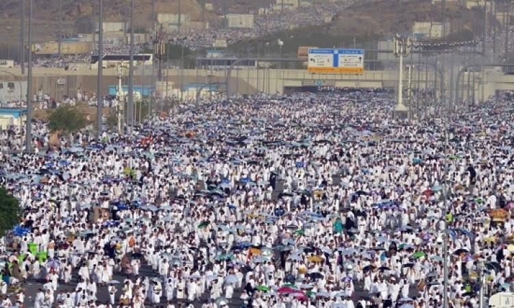 السعودية: وفرنا جميع معايير السلامة لتسهيل أداء الحجيج للمناسك