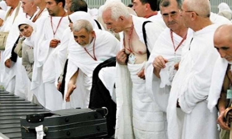 الصحة: لا أمراض وبائية بين الحجاج المصريين فى الأراضى المقدسة
