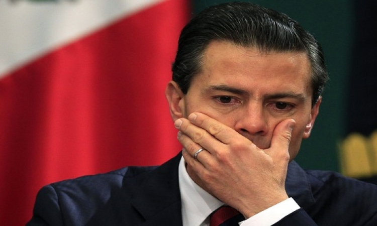 رئيس المكسيك يُدين مقتل مواطنيه بالواحات .. ويطالب بإجراء تحقيق كامل