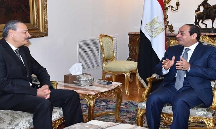 من هو المستشار نبيل صادق النائب العام الجديد ؟