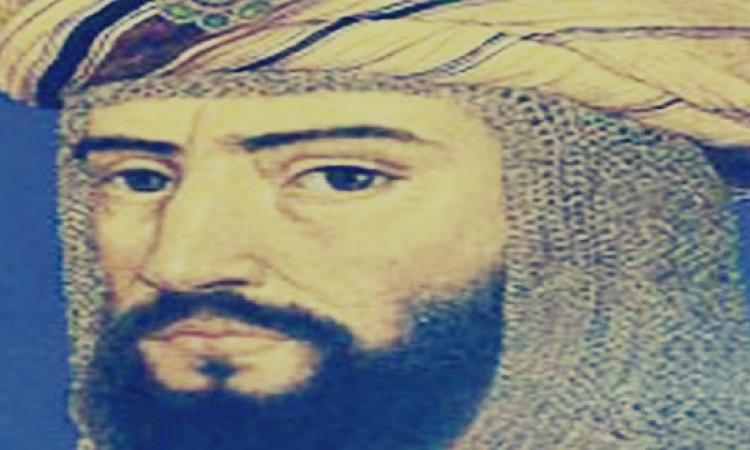 قصة أشهر بيت شعر فى المديح السياسى لابو تمام