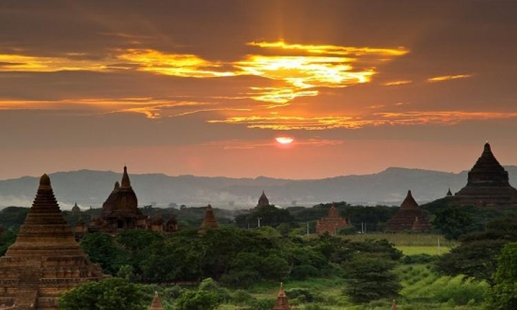 تعرف على الوجه الآخر لميانمار .. جمال وطبيعة وتاريخ