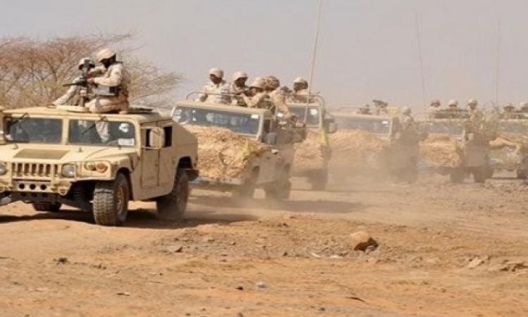 وزارة الدفاع اليمنية: حصيلة قتلى هجوم مأرب 92 والسبب خيانة عسكرية !!