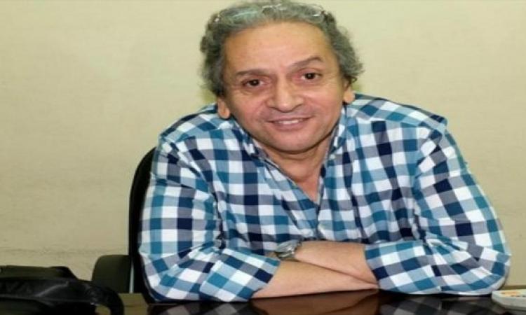 المخرج عمر عبدالعزيز: فن الكوميديا يكاد ينقرض