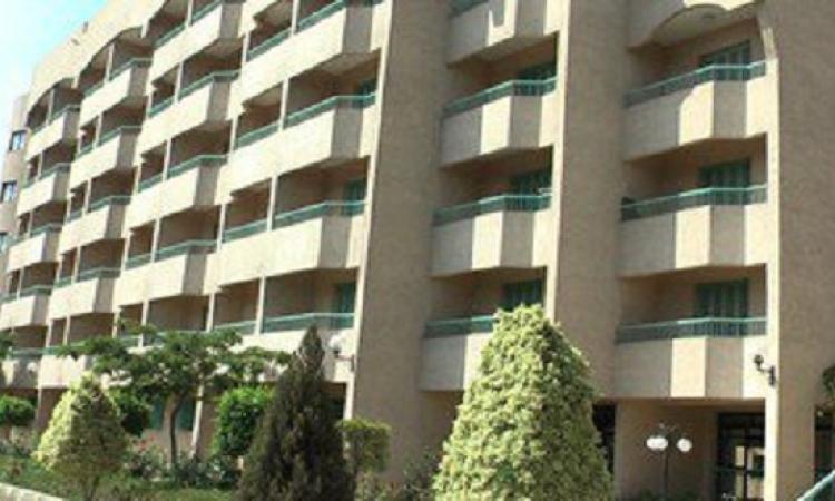الكشف الطبى للمخدرات على الطلاب بالمدن الجامعية  بجامعة عين شمس