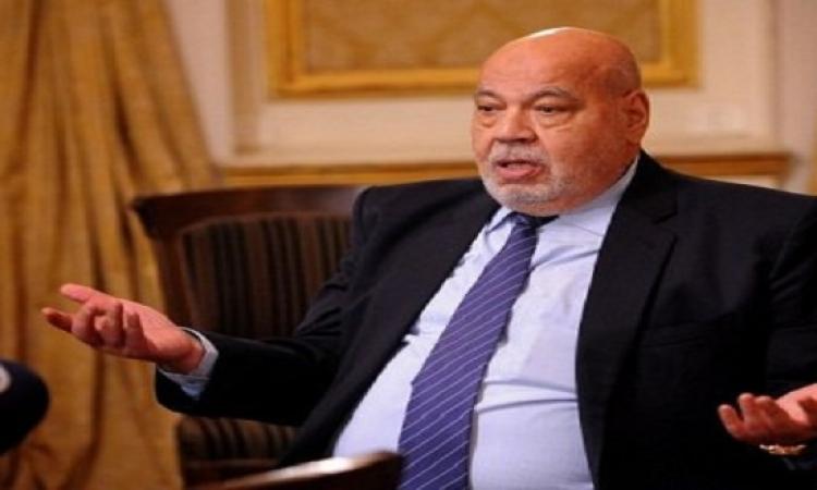 أحمد مكى يسدد 129 ألف جنيه قيمة أموال حصل عليها بدون وجه حق