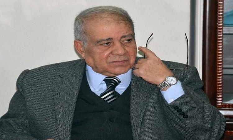 العجاتى وزيرًا .. يربك اللجنة العليا للانتخابات .. ويقلب هيكلها !!