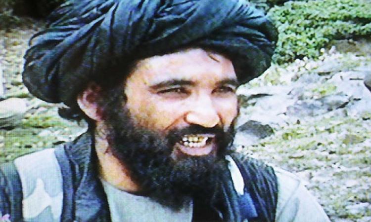 زعيم طالبان الجديد وخليفة الملا عمر .. زاهد وشرس وأنيق !!