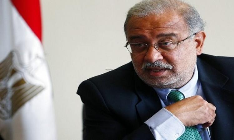 الاسباب السبعة التى دفعت السيسى لتكليف شريف إسماعيل بتشكيل الحكومة الجديدة