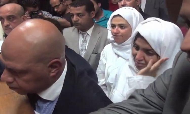 الحكم بالحبس 6 أشهر مع الشغل والنفاذ على الراقصتين شاكيرا وبرديس