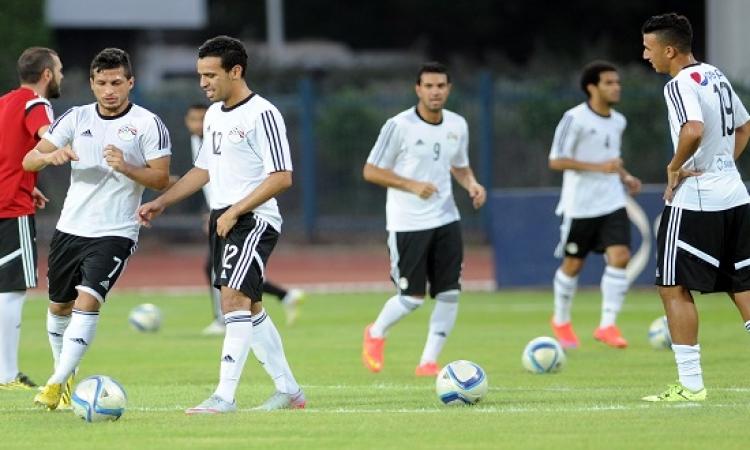 منتخب مصر يتراجع 6 مراكز فى تصنيف فيفا .. و الجزائر الأولى عربيا