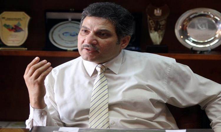 وزير الزراعة المؤقت يحيل 11 موظفا للنيابة العامة لتسهيل الإستيلاء على المال العام