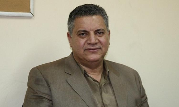 تأييد حبس حمدى الفخرانى 15 يومًا لاتهامه فى قضايا رشوة وابتزاز
