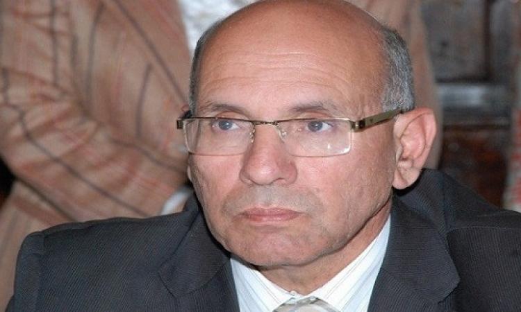 للمرة الثانية .. تجديد حبس وزير الزراعة السابق 15 يومًا بقضية الرشوة