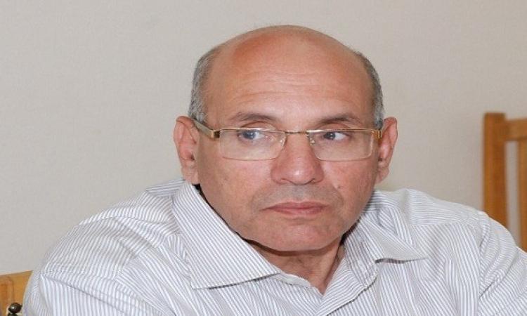 تجديد حبس وزير الزراعة السابق 15 يومًا جديدة على ذمة التحقيق فى قضية الفساد