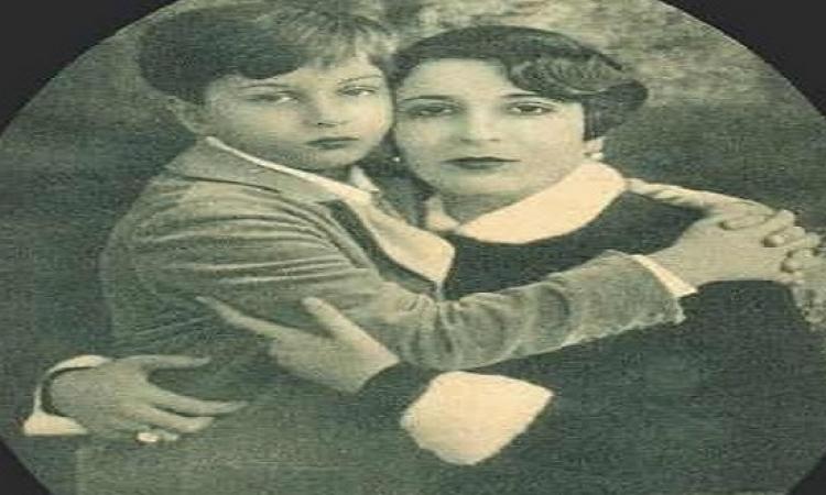 نص حوار الملك فاروق ووالدته الملكة نازلى .. عتاب وصرامة !!