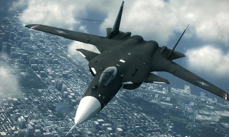 مصر تحصل على ٤ طائرات سوخوى الروسية