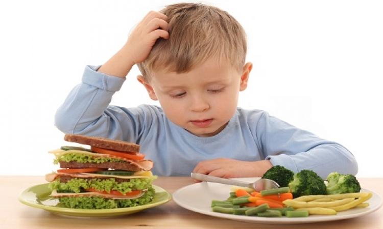 بعض الإرشادات الهامة للحفاظ على صحة أطفالك