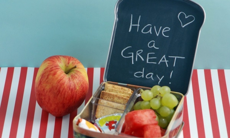 5 وجبات سهلة وآمنة لأولادك فى المدرسة .. تعرفى عليها