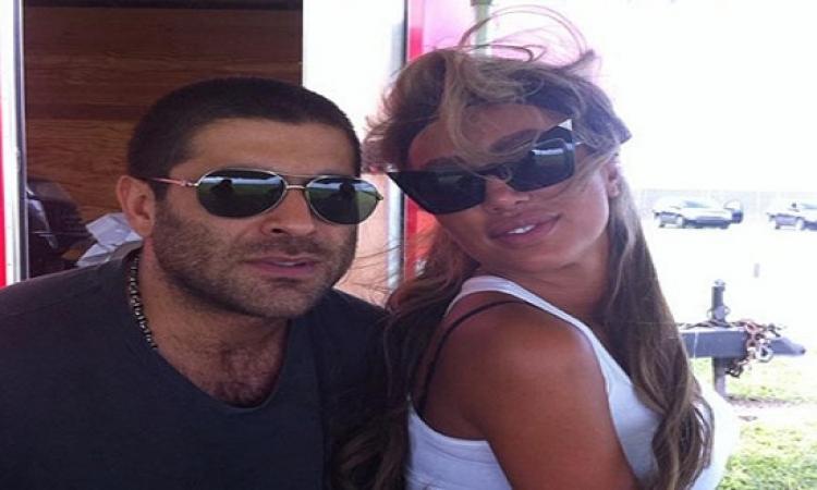 المحكمة تنظر فى قضية حب مايا دياب ووائل كفورى