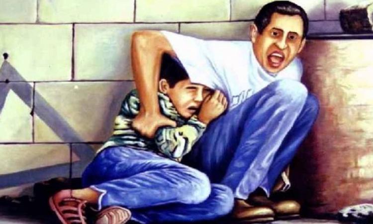 فى الذكرى الـ 15 لاستشهاد الطفل الشهير .. محمد الدرة بأى ذنب قتل ؟!