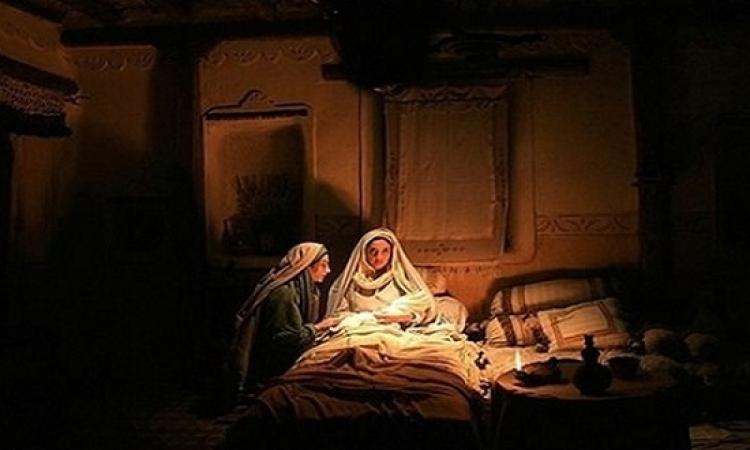 """مفتى السعودية يحذر من تداول """"محمد"""" الايرانى : فيلم مجوسى فاجر يشهوه الاسلام !!"""