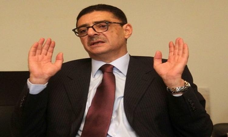 القضاء الإدارى يقضى بحل مجلس إدارة الاهلى